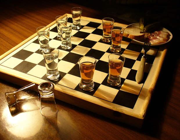buhachka2 6 самых распространенных мифов об алкоголе