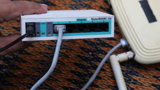 IT-специалисты предупредили об опасности использования открытых сетей Wi-Fi
