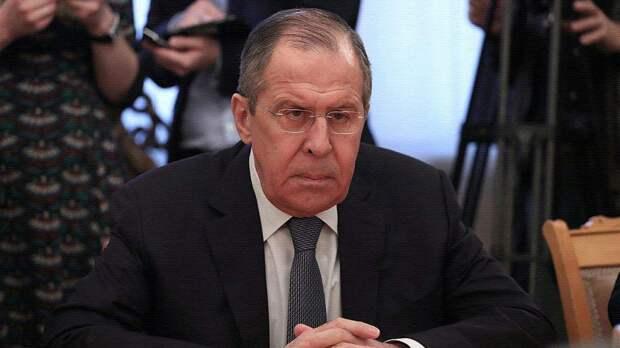 Лавров заявил, что Россия предпримет все усилия, чтобы сохранить ядерную сделку с Ираном