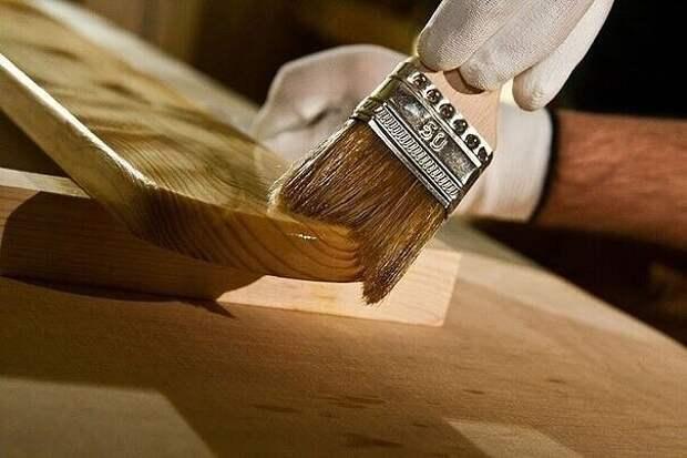 Действенные способы защиты древесины