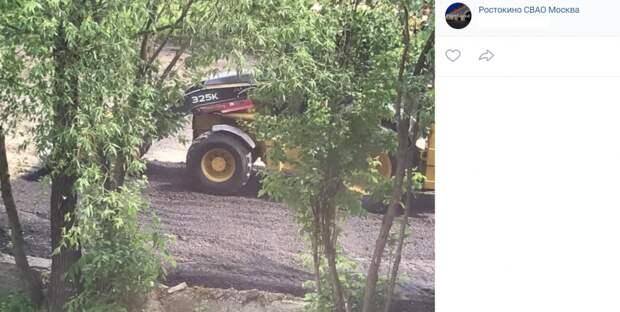 На Сельскохозяйственной появятся бесплатные парковочные места