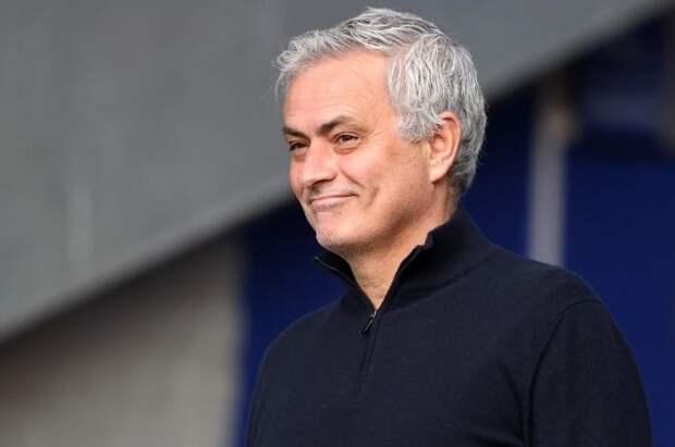 Новым наставником итальянского футбольного клуба «Рома» стал Жозе Моуринью