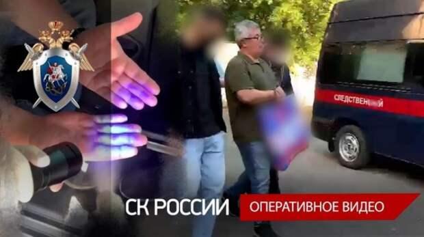 Главный борец с коррупцией Северо-Западного таможенного управления задержан за взятку