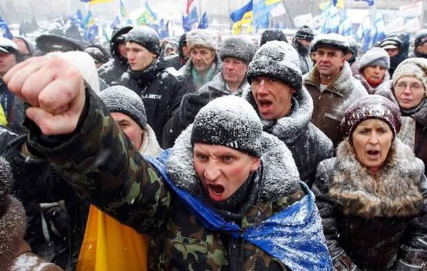 Ностальгия киевлянки о счастливом советском детстве вызвала крупный скандал на Украине