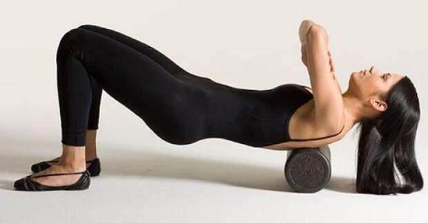 Как сделать мягкую растяжку спины для полного и быстрого устранения боли