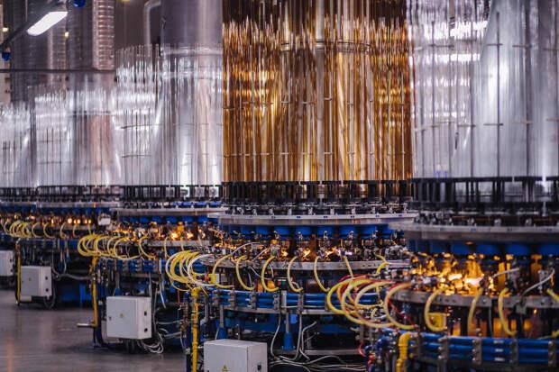 Компания SCHOTT планирует расширить производство фармупаковки в Заволжье