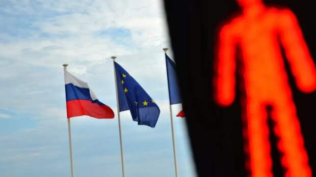 В ЕП осудили действия России в странах «Восточного партнёрства»
