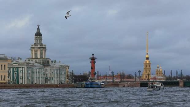 Петербург занял второе место в России по экспорту несырьевой продукции в 2020 году