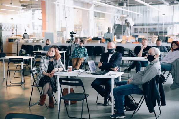 Подведены итоги бизнес-площадки 42-го ММКФ