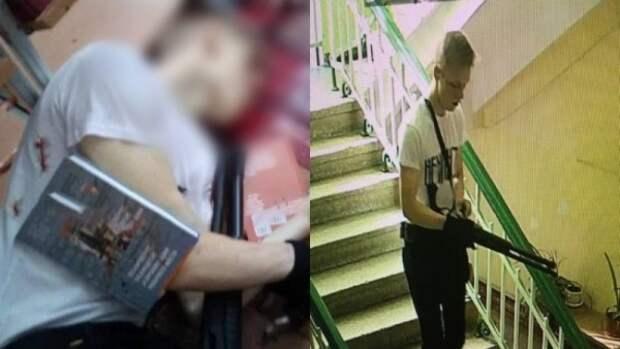 Кто выдал лицензию на оружие керченскому убийце?