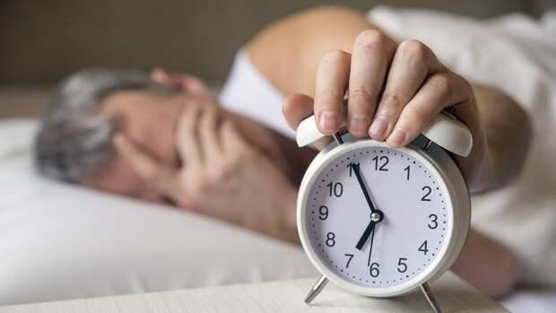 Недосып может являться причиной смертельно опасных болезней
