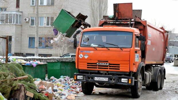Волна ядовитых выбросов, мусорный спор, столица взяточников