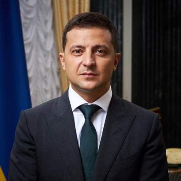 Президент Украины Зеленский подписал закон о призыве резерва без объявления мобилизации