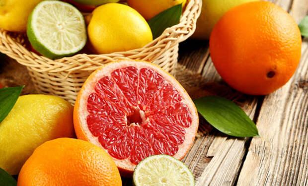 8 зимних продуктов, которые не дают набрать вес
