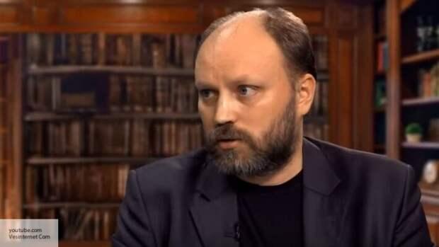 Окончательный раздел Украины: Коломойский с Аваковым «показали зубы» Соросу