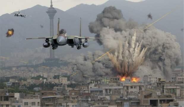 РВ: на российскую базу в Сирии совершена беспрецедентная атака