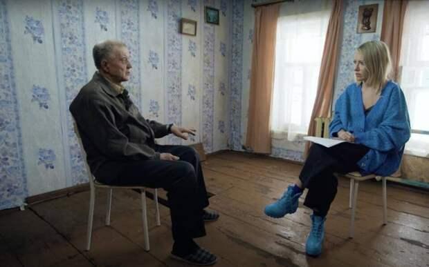 «Журналистка» Собчак и скопинский маньяк показали, где находится дно