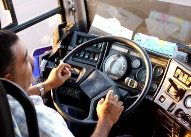 Стало известно, за что водителей общественного транспорта Севастополя привлекли к ответственности