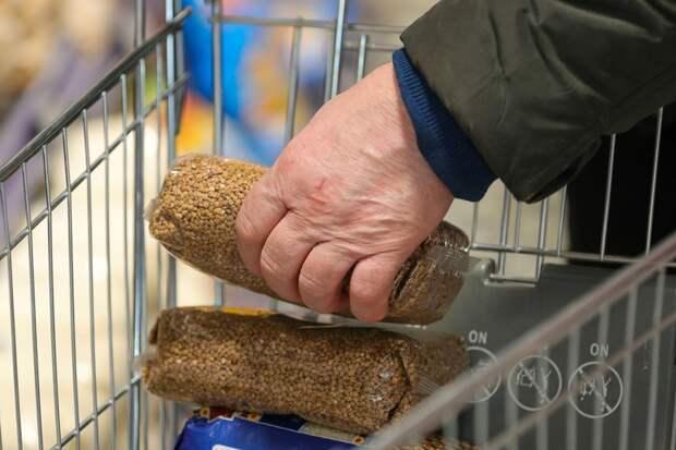 Портят имидж президента: вТуркмении запретили очереди запродуктами
