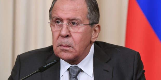 Глава МИД РФ рассказал о возобновлении антитеррористического диалога России и США