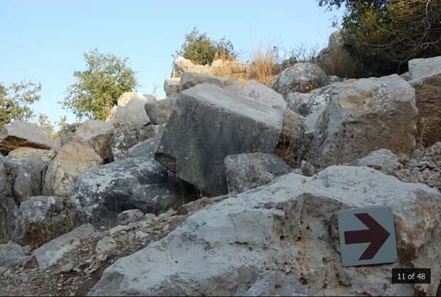 Гора Нимрод: заблуждения археологов