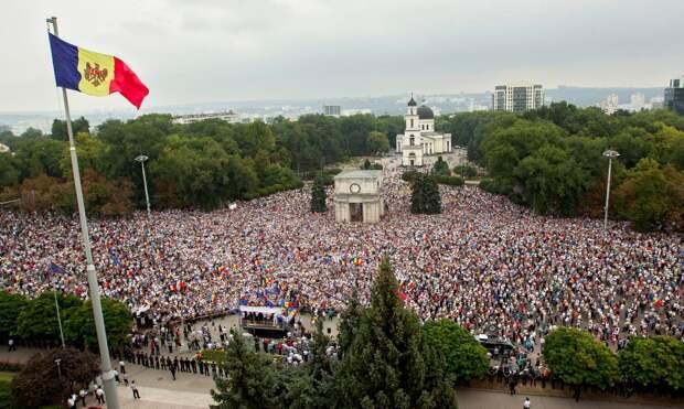 Молдавия выдвинет новые требования к России после победы Санду
