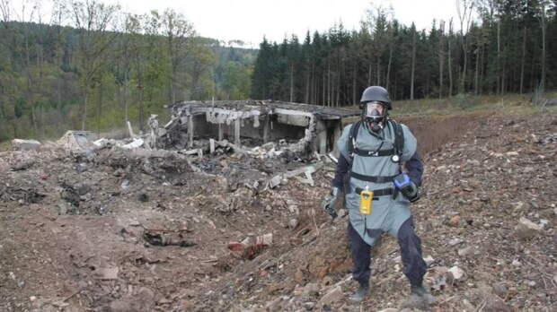 В Чехии объяснили, в каком случае приостановят следствие по взрывам в Врбетице