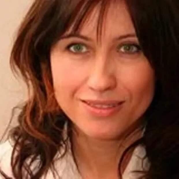 Елена Домрина. Фото: kp.ru