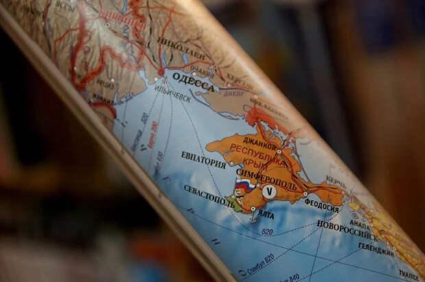 Украина: о какой реинтеграции вы говорите? О возврате каких душ?