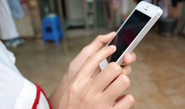 Пользователям смартфонов разъяснили важность беззвучного режима