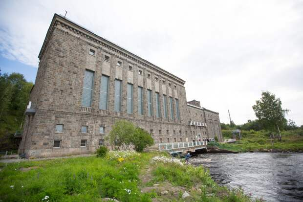 Энергокруиз: как устроены электростанции Северо-Запада