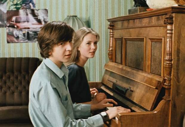 Накануне «лихих 90-х»: советская молодежь в фильмах эпохи Перестройки