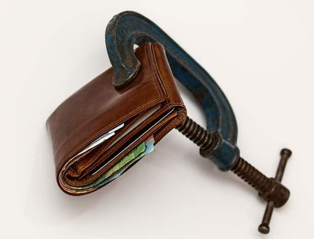 Конец 2020 года в Удмуртии отметился ускорением инфляции