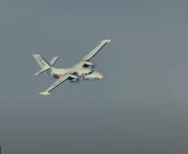 При аварии самолета в Иркутской области погибли четыре человека