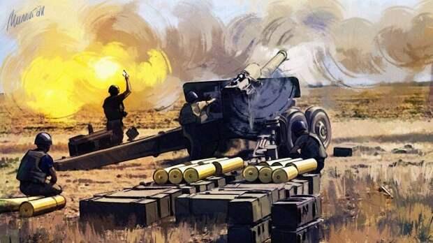 Лукашевич: Украина готовит военный сценарий решения проблемы Донбасса
