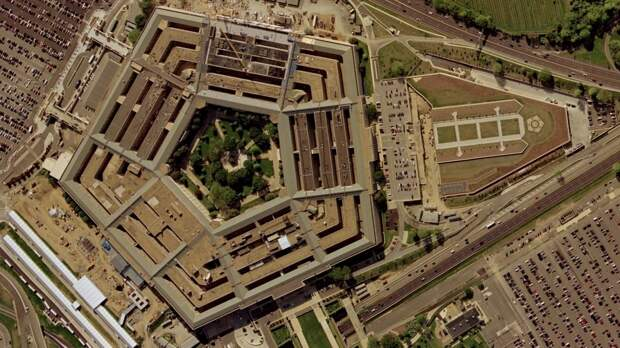 Пентагон назвал важным диалог России и США по стратегической стабильности