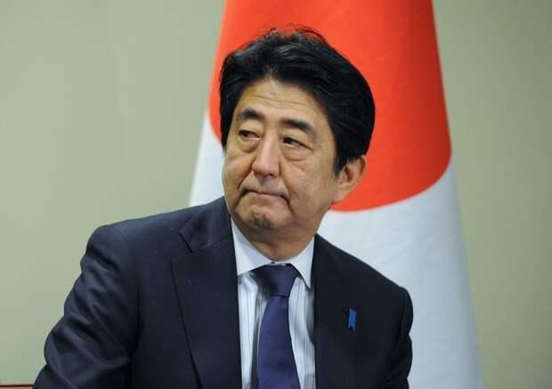 Синдзо Абэ уходит, чтобы остаться?