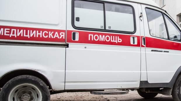 Отлетевший фрагмент тормозного барабана убил водителя на Урале