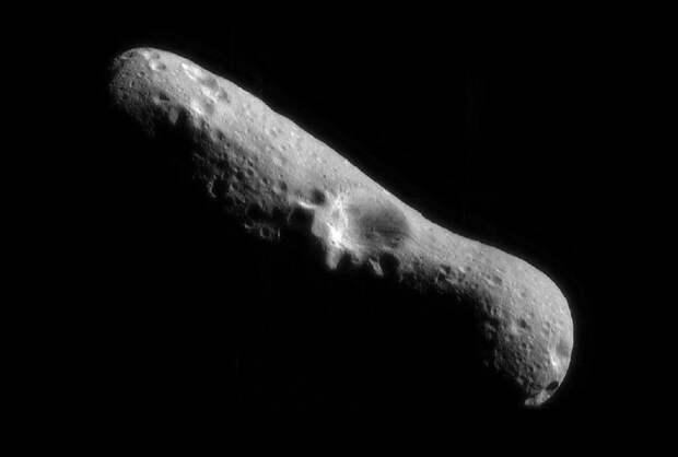 Защита от метеоритов. Грозит ли нам Армагеддон? 3