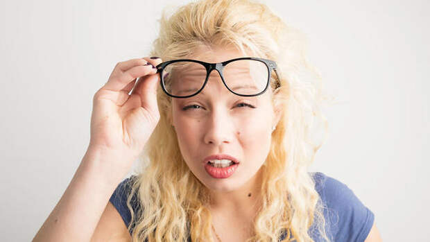 Нарушения зрения: о каких проблемах с глазами говорят «двоение», «туман» и «шторка»?