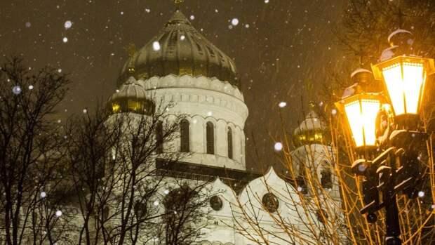Жители Подмосковья увидят первый снег во вторник