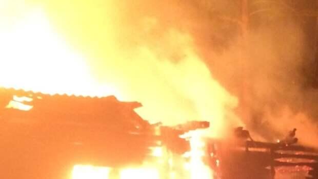 Присяжные признали екатеринбуржца виновным в пожаре с восемью погибшими