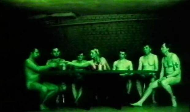 3. «Кокки – Бегущий Доктор», 1998 90-е, актеры, актрисы, фильмы