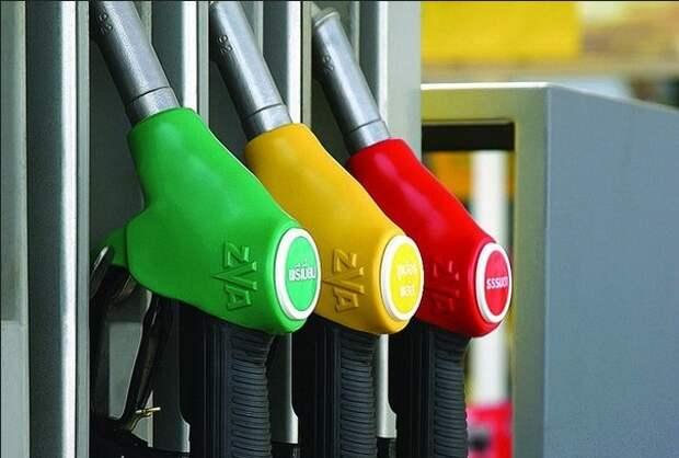 бензин рейтинг