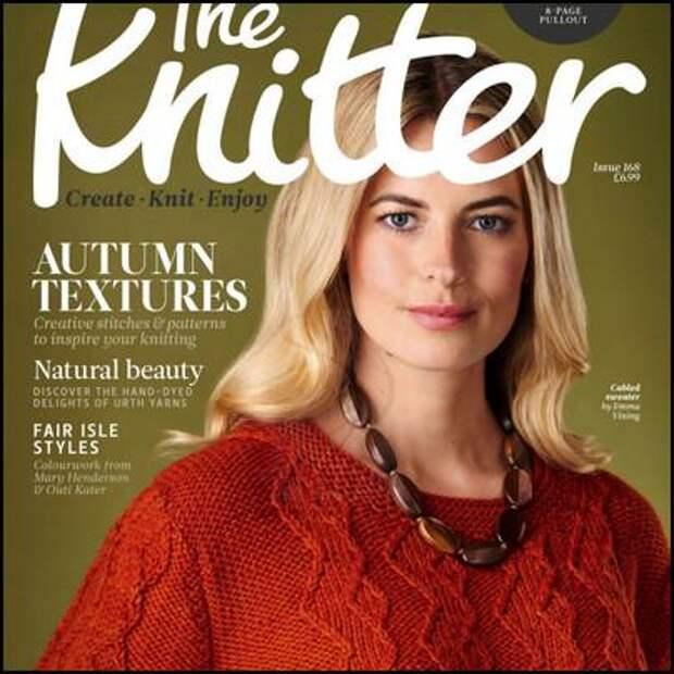 The Knitter №168 2021