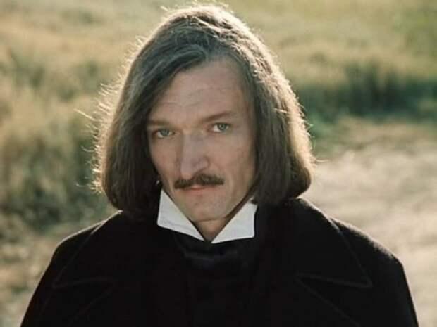 Почему актёр Александр Трофимов так мало снимался в кино