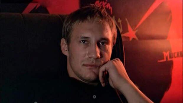 Кадр из фильма «За последней чертой»