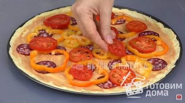 Одно тесто = 158 Блюд! фото к рецепту 5