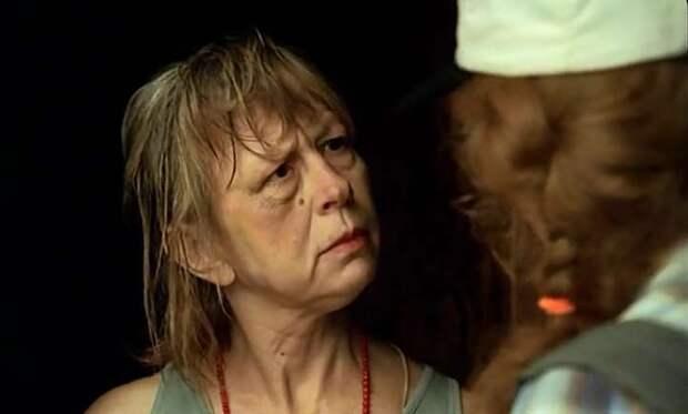"""Сбив """"королеву эпизода"""" водитель закопал ее в сугроб. Трагическая история жизни и смерти Веры Ивлевой."""