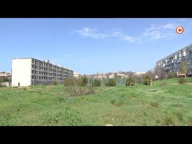 В Любимовке обсудили благоустройство общественного пространства на улице Федоровской  (СЮЖЕТ)